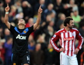 Stoke Chant Leaves Fans With Egg On Their Face