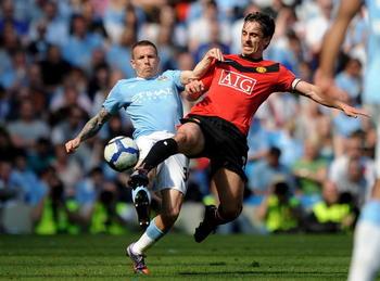 "United ""Bemused"" By City Striker's Claim"