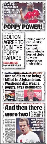 United DISRESPECT DEAD SOLDIERS AGAIN… Oh