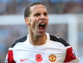 Rio: England Need United's Winning Mentality