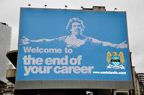 Tevez In Quotes – From United For Ever To City Depression…