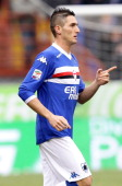 VIDEO: Kiko's Goal For Sampdoria Against Udinese
