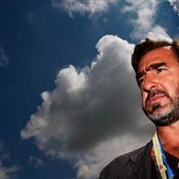 Cantona: Football Is Not For The Rich