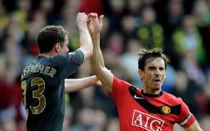 Mr Liverpool: I Take My Hat Off To Neville