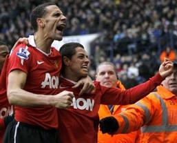 Rio: You Never Lose Faith When You Play For United