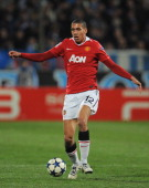 Smalling: Rio Is The Main Man