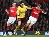 Arsenal Player Talking Rubbish