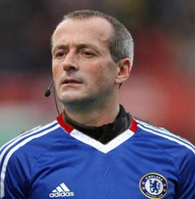 Chelsea Pay Off The Officials For 3rd Game Running