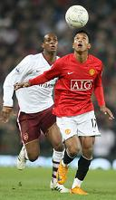Nani: Fergie Doesn't Allow Me Much Freedom
