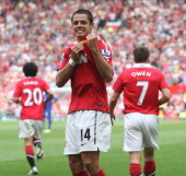Chicharito Owen