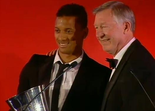 AWARDS: Nominees and Winners – Nani, Chicharito, Tunnicliffe and Gill!