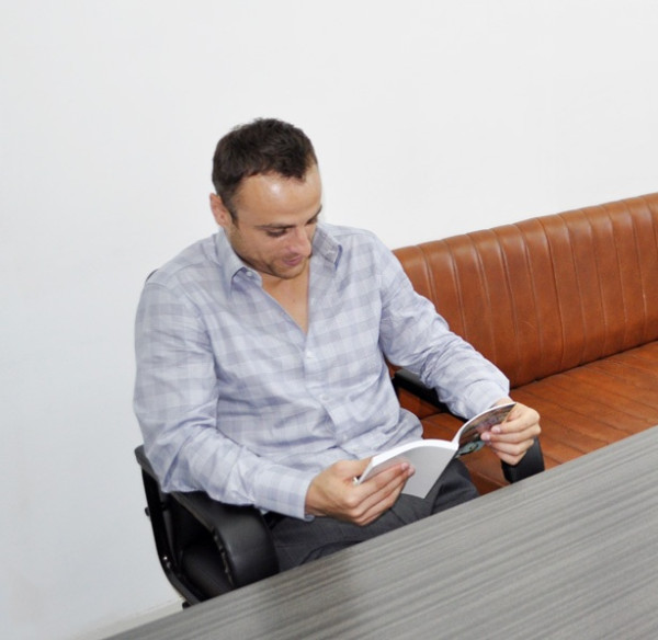 PICTURE: Berba On Sports Management Course