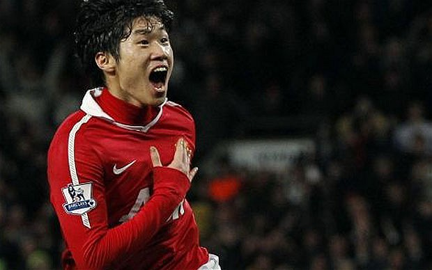 Park: I've Enjoyed Every Minute At United