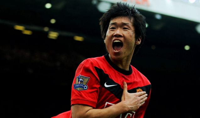 Park: Goals Against Chelsea And Liverpool The Best