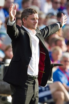 How Is Solskjaer Getting Along At Molde?