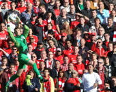 Chicharito: De Gea Is Unbelievable