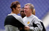 Ronaldo: Ferguson Is The Main Man