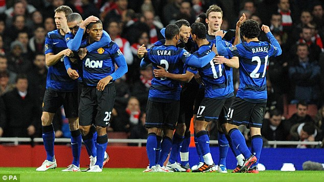 Reactions To Victory Over Arsenal