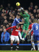 Fergie: De Gea Showed Why We Bought Him