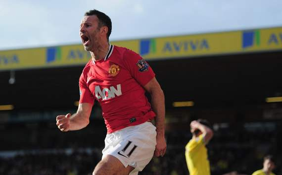 Giggs: We Probably Frustrated Our Fans Today