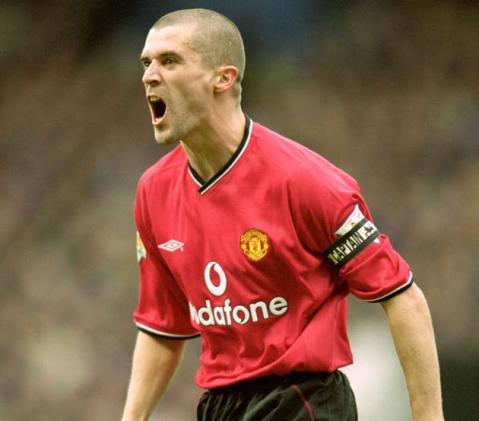 Keano: Captains Like Bruce And Cantona Didn't Have An Ego