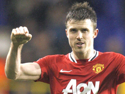STATS: Carrick's Ridiculous Good Run Continues