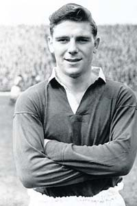 Duncan Edwards – The Greatest Thing That Has Happened In British Football