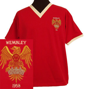 1361707d1 POLL  Which Is Your Favourite Ever United Shirt
