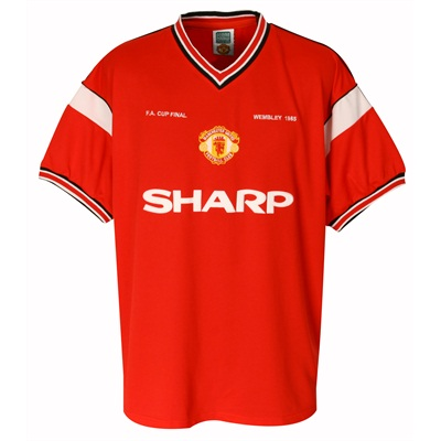 49803467fa8 POLL  Which Is Your Favourite Ever United Shirt