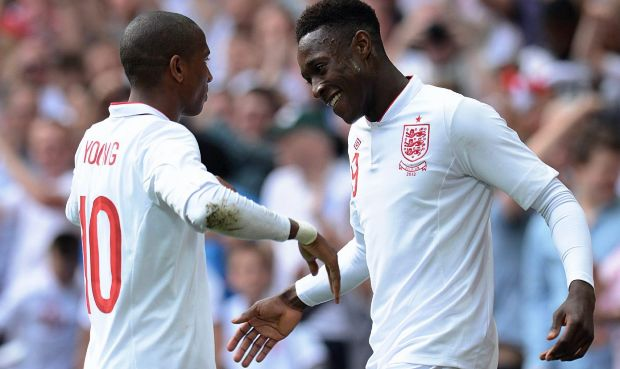 Welbz: Great To Start With Ashley For England
