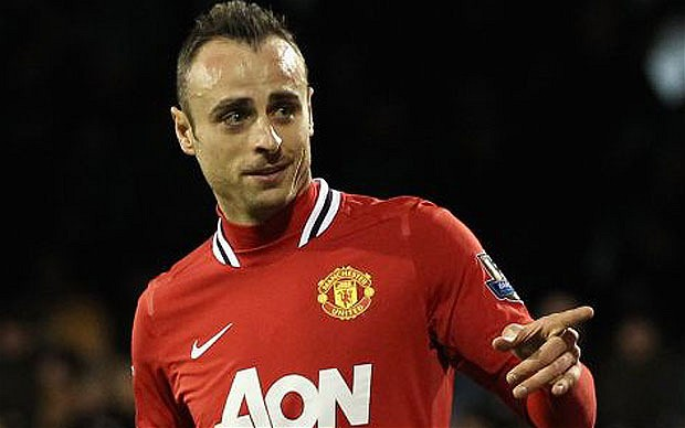 Dimitar Berbatov – The Manchester United Eulogy