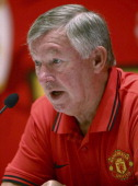Fergie Statement: I don't want a rift between myself and United fans