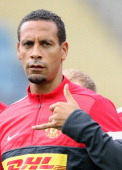 Rio Fined £45k By FA