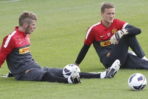 Lindegaard: DDG And I Are Very Good Friends