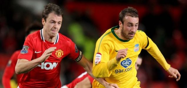 Evans: It's An Honour Captaining United