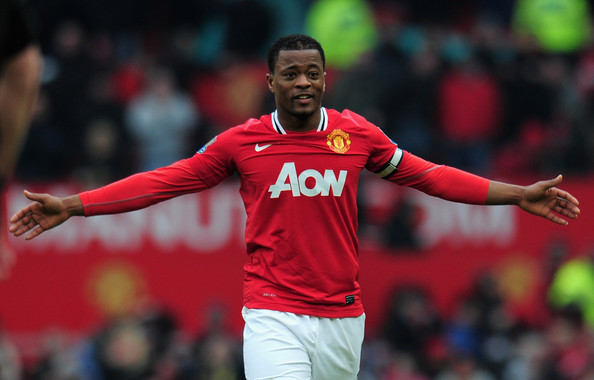 Evra: I've Always Fought For My Place