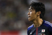 Kagawa: Injury Not Serious