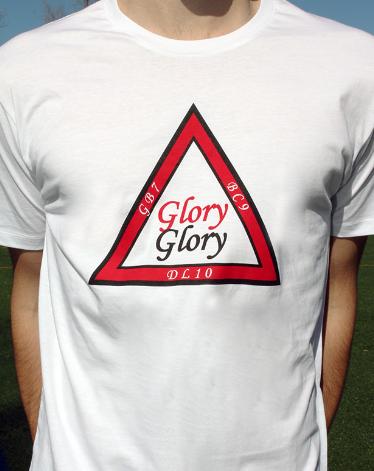 Glory Glory – Holy Trinity