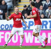 Cleverley: Couldn't Believe What I Read About Rio