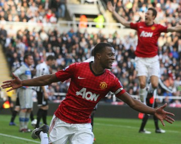 Evra On Being An Adopted Mancunian