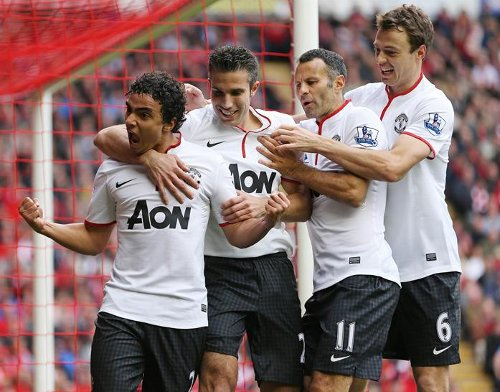 Rafael: I Am A True Red