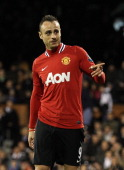 Berba: I Left United With My Head Held High