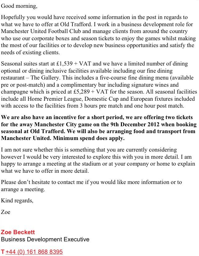 Didn't Get A City Ticket? Here's Why…