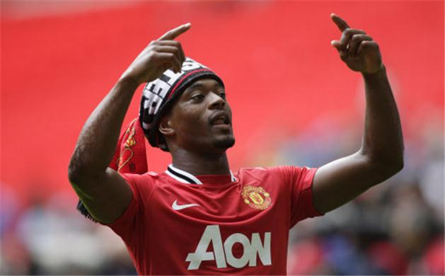 Evra: We'll Always Be Superior To City