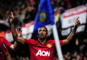 Fergie Blames Nani For Chelsea Defeat