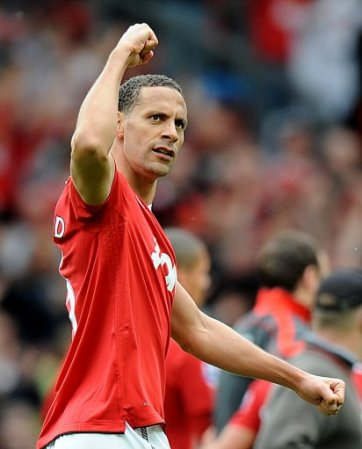 Rio Yet To Decide On United Future