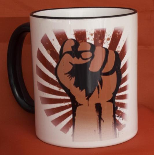 Win A RoM Mug