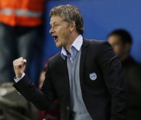Solskjaer Wins The League… Again!