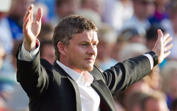 Solskjaer: I Dream Of United Job