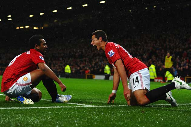 Fergie: Ando Changed The Game